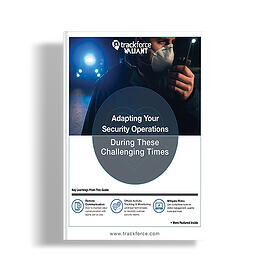 Adapting Your Security Operations During Challenging Times