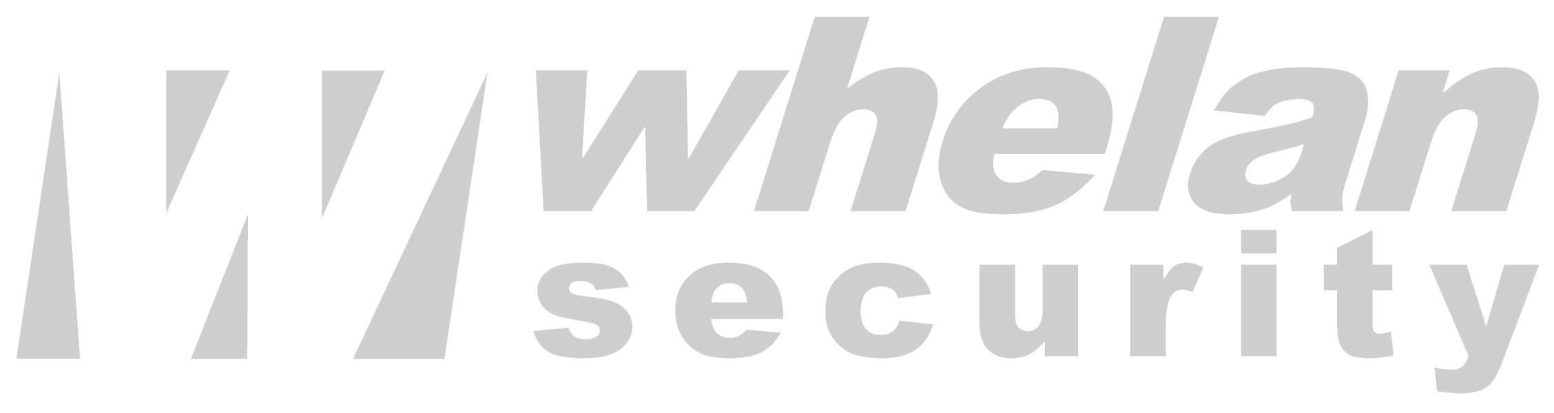 Whelan-Security logo